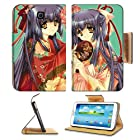 Black Hair Kimono Twins Samsung Galaxy Tab 3 7.0 Flip Case Stand Magnetic Cover Open Ports Customized Made to Order Support Ready Premium Deluxe Pu Leather 7 12/16 Inch (190mm) X 5 5/8 Inch (117mm) X 11/16 Inch (17mm) Liil Galaxy Tab3 Cases Tab_7.0 three Accessories Graphic Background Covers Designed Model Folio Sleeve HD Template Designed Wallpaper Photo Jacket Wifi 16gb 32gb 64gb Luxury Protector