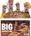 Mr Bacons Big Adventure Board Game by Accoutrements