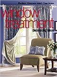 Window Treatment Decorating Ideas (Better Homes & Gardens)