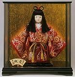 慶祝 376 極上本頭 慶祝シリーズ 三月節句人形 寿喜代作