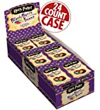 Bertie Botts Every Flavour Beans - 1.2 oz boxes - 24-Count Case