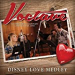 Disney Love Medley