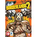 Borderlands 2 MAC [Online Game Code]
