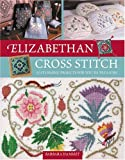 art nouveau cross stitch barbara hammet 9780715313008