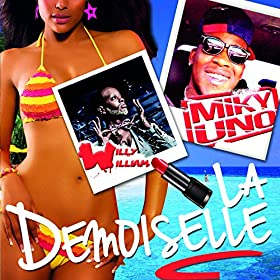 La demoiselle (feat. Willy William) [Radio Edit]