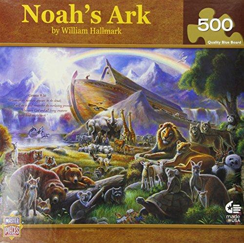MasterPieces PuzzleCompany Noah