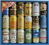 クラフトビール (地ビール) 缶ビール 飲み比べ ギフト セット (18種18本) ランキングお取り寄せ
