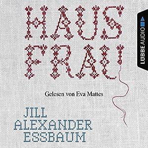 Hausfrau Audiobook