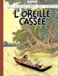 OREILLE CASSE FAC SIMIL� COULEUR