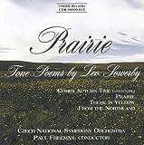 Prairie: Tone Poems By Leo Sow