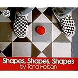 Shapes, Shapes, Shapes