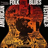 echange, troc Artistes Divers - American Folk Blues Festival (Live 1964)