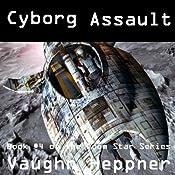 Cyborg | Patricia C. McKissack, Fredrick L. McKissack, John McKissack