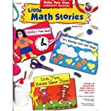 Little Math Stories, K-2 (Make Your Own Emergent Readers series) (0768200156) by Rozanne Lanczak Williams