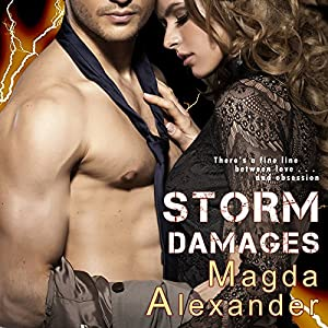 Storm Damages Audiobook
