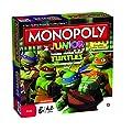 Monopoly Junior Teenage Mutant Ninja Turtles