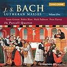 Bach: Lutheran Masses, Vol.1