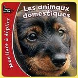 echange, troc Gregory Denooz - Les animaux domestiques