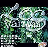 The Best of Los Van Van