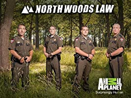 North Woods Law Season 3