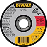 DEWALT DWA8952F  T1 XP CER Fast Cut-Off Wheel, 5