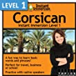 Instant Immersion Level 1 - Corsican [Download]