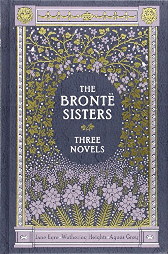 the bronte sisters jane eyre essay Jane eyre research papers examine the classic emily bronte novel, one of the talented bronte sisters custom written college papers help students understand difficult topics and format.