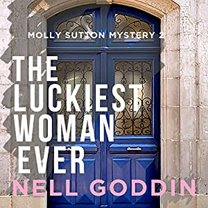 The Luckiest Woman Ever Audiobook