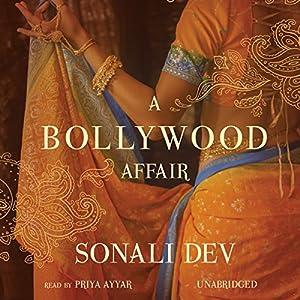 A Bollywood Affair Audiobook