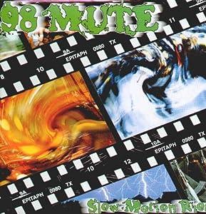 Slow Motion Riot [Vinyl]
