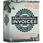 Professional Invoices: Get Paid Now!