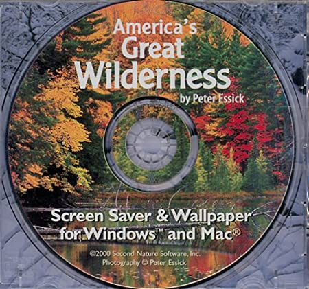 America's Great Wilderness (Jewel Case)