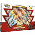 Pokemon TCG Red & Blue Collection Charizard-EX Trading Card