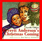 Everett Andersons Christmas Coming (An Owlet Book)
