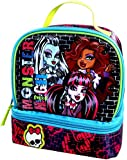 Monster High Girls 8 Inch Dome Lunch Kit