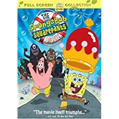 The Spongebob Squarepants Movie (Full Screen Edition) (US Version)