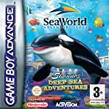 SeaWorld Adventure Parks: Shamu's Deep Sea Adventures (GBA)