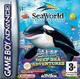 SeaWorld Adventure Parks: Shamu's Deep Sea Adventures (GBA)