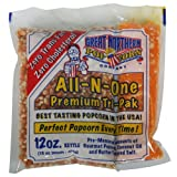 Great Northern Popcorn, 12-Ounce Portion Packs (Pack of 24)
