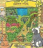 echange, troc Jane Brett, Nick Spender - Poupy et Lily : Jardin d'été