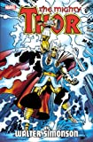 img - for Thor by Walter Simonson Volume 5 (Thor (Graphic Novels)) book / textbook / text book