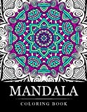 img - for Mandala Coloring Book: Stress Relieving Patterns : Coloring Books For Adults, coloring books for adults relaxation, Meditation Coloring Book for adult (Volume 8) book / textbook / text book