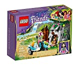 LEGO Friends 41032: First Aid Jungle Bike