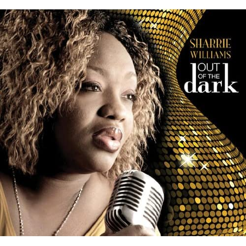 Sharrie Williams - Out Of The Dark 6155dTRbIhL._SS500_