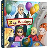 Mr. Khans History Lesson - Volume 1 (Zoo Academy - English)