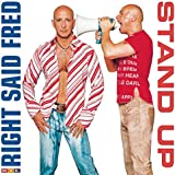 Stand Up (For The Champions) (Single Edit)
