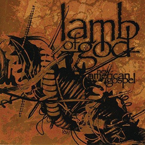 New American Gospel by Lamb of God (2006-04-04)