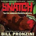 The Snatch: Nameless Detective Hörbuch von Bill Pronzini Gesprochen von: Doug Hamilton