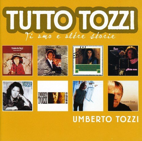 Umberto Tozzi - Die Hit-Giganten Best of Italo Hits - Zortam Music
