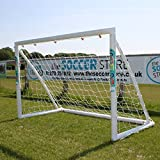 Samba 6 x 4 Garden Football Goal with Locking System
